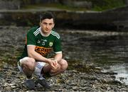 29 April 2019; Kerry footballer Paul Murphy at the Munster Senior Hurling and Senior Football Championships 2019 Launch, at the Gold Coast Resort Hotel in Dungarvan, Co Waterford. Photo by Harry Murphy/Sportsfile