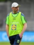 5 May 2019; Kerry manager Donal O'Doherty during the Lidl Ladies National Football League Division 2 Final match between Kerry and Waterford at Parnell Park in Dublin. Photo by Brendan Moran/Sportsfile