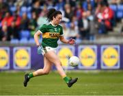 5 May 2019; Aishling O Connell of Kerry during the Lidl Ladies National Football League Division 2 Final match between Kerry and Waterford at Parnell Park in Dublin. Photo by Ray McManus/Sportsfile