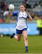5 May 2019; Kelly Ann Hogan of Waterford during the Lidl Ladies National Football League Division 2 Final match between Kerry and Waterford at Parnell Park in Dublin. Photo by Ray McManus/Sportsfile