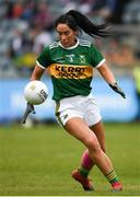 5 May 2019; Aislinn Desmond of Kerry during the Lidl Ladies National Football League Division 1 Final match between Cork and Galway at Parnell Park in Dublin. Photo by Ray McManus/Sportsfile