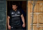 6 May 2019; Cian Healy during Leinster Rugby squad training at Rosemount in UCD, Dublin. Photo by Ramsey Cardy/Sportsfile