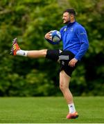 6 May 2019; Robbie Henshaw during Leinster Rugby squad training at Rosemount in UCD, Dublin. Photo by Ramsey Cardy/Sportsfile