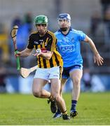 11 May 2019; Tommy Walsh of Kilkenny in action against Paul Ryan of Dublin during the Leinster GAA Hurling Senior Championship Round 1 match between Kilkenny and Dublin at Nowlan Park in Kilkenny. Photo by Stephen McCarthy/Sportsfile