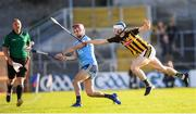 11 May 2019; Danny Sutcliffe of Dublin in action against Enda Morrissey of Kilkenny during the Leinster GAA Hurling Senior Championship Round 1 match between Kilkenny and Dublin at Nowlan Park in Kilkenny. Photo by Stephen McCarthy/Sportsfile