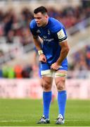 11 May 2019; James Ryan of Leinster during the Heineken Champions Cup Final match between Leinster and Saracens at St James' Park in Newcastle Upon Tyne, England. Photo by Ramsey Cardy/Sportsfile