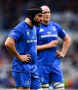 11 May 2019; Scott Fardy of Leinster during the Heineken Champions Cup Final match between Leinster and Saracens at St James' Park in Newcastle Upon Tyne, England. Photo by Ramsey Cardy/Sportsfile
