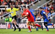 11 May 2019; Jamie George of Saracens during the Heineken Champions Cup Final match between Leinster and Saracens at St James' Park in Newcastle Upon Tyne, England. Photo by Ramsey Cardy/Sportsfile