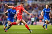 11 May 2019; Owen Farrell of Saracens during the Heineken Champions Cup Final match between Leinster and Saracens at St James' Park in Newcastle Upon Tyne, England. Photo by Ramsey Cardy/Sportsfile