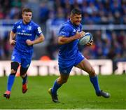 11 May 2019; Rob Kearney of Leinster during the Heineken Champions Cup Final match between Leinster and Saracens at St James' Park in Newcastle Upon Tyne, England. Photo by Ramsey Cardy/Sportsfile