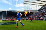 11 May 2019; Seán O'Brien of Leinster ahead of the Heineken Champions Cup Final match between Leinster and Saracens at St James' Park in Newcastle Upon Tyne, England. Photo by Ramsey Cardy/Sportsfile