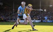 11 May 2019; Billy Ryan of Kilkenny and Paddy Smyth of Dublin during the Leinster GAA Hurling Senior Championship Round 1 match between Kilkenny and Dublin at Nowlan Park in Kilkenny. Photo by Stephen McCarthy/Sportsfile