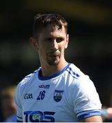 12 May 2019; A dejected Maurice Shanahan of Waterford after the Munster GAA Hurling Senior Championship Round 1 match between Waterford and Clare at Walsh Park in Waterford.  Photo by Daire Brennan/Sportsfile