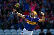 12 May 2019; Séamus Callanan of Tipperary celebrates after scoring his side's first goal during the Munster GAA Hurling Senior Championship Round 1 match between Cork and Tipperary at Pairc Ui Chaoimh in Cork. Photo by Diarmuid Greene/Sportsfile