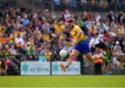 12 May 2019; Ultan Harney of Roscommon during the Connacht GAA Football Senior Championship Quarter-Final match between Roscommon and Leitrim at Dr Hyde Park in Roscommon. Photo by Seb Daly/Sportsfile