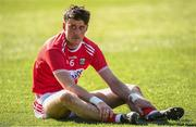 12 May 2019; Tim O'Mahony of Cork following the Munster GAA Hurling Senior Championship Round 1 match between Cork and Tipperary at Pairc Ui Chaoimh in Cork.   Photo by David Fitzgerald/Sportsfile