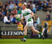 12 May 2019; Cathal McCrann of Leitrim during the Connacht GAA Football Senior Championship Quarter-Final match between Roscommon and Leitrim at Dr Hyde Park in Roscommon. Photo by Seb Daly/Sportsfile