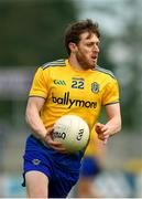 12 May 2019; Conor Devaney of Roscommon during the Connacht GAA Football Senior Championship Quarter-Final match between Roscommon and Leitrim at Dr Hyde Park in Roscommon. Photo by Seb Daly/Sportsfile