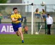12 May 2019; Conor Daly of Roscommon during the Connacht GAA Football Senior Championship Quarter-Final match between Roscommon and Leitrim at Dr Hyde Park in Roscommon. Photo by Seb Daly/Sportsfile