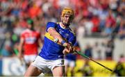 12 May 2019; Ronan Maher of Tipperary during the Munster GAA Hurling Senior Championship Round 1 match between Cork and Tipperary at Pairc Ui Chaoimh in Cork.   Photo by David Fitzgerald/Sportsfile
