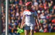 12 May 2019; Anthony Nash of Cork during the Munster GAA Hurling Senior Championship Round 1 match between Cork and Tipperary at Pairc Ui Chaoimh in Cork.   Photo by David Fitzgerald/Sportsfile