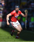 12 May 2019; Conor Lehane of Cork during the Munster GAA Hurling Senior Championship Round 1 match between Cork and Tipperary at Pairc Ui Chaoimh in Cork.   Photo by David Fitzgerald/Sportsfile