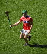 12 May 2019; Seamus Harnedy of Cork during the Munster GAA Hurling Senior Championship Round 1 match between Cork and Tipperary at Pairc Ui Chaoimh in Cork.   Photo by David Fitzgerald/Sportsfile