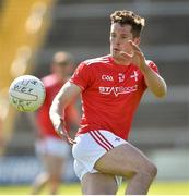 12 May 2019; Declan Byrne of Louth during the Leinster GAA Football Senior Championship Round 1 match between Wexford and Louth at Innovate Wexford Park in Wexford.   Photo by Matt Browne/Sportsfile