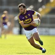 12 May 2019; Conor Devitt of Wexford during the Leinster GAA Football Senior Championship Round 1 match between Wexford and Louth at Innovate Wexford Park in Wexford.   Photo by Matt Browne/Sportsfile