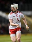 12 May 2019;  Sean Donaghy of Tyrone during the Nicky Rackard Cup Group 2 Round 1 match between Tyrone and Mayo at Healy Park, Omagh in Tyrone. Photo by Oliver McVeigh/Sportsfile