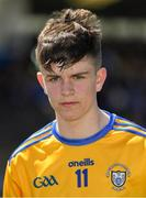 12 May 2019; Cian Galvin of Clare before the Electric Ireland Munster GAA Hurling Senior Championship Round 1 match between Waterford and Clare at Walsh Park in Waterford. Photo by Ray McManus/Sportsfile
