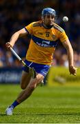12 May 2019; Shane O'Donnell of Clare during the Munster GAA Hurling Senior Championship Round 1 match between Waterford and Clare at Walsh Park in Waterford. Photo by Ray McManus/Sportsfile
