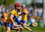 12 May 2019; John Conlon of Clare during the Munster GAA Hurling Senior Championship Round 1 match between Waterford and Clare at Walsh Park in Waterford. Photo by Ray McManus/Sportsfile
