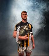 15 May 2019; Adrian Mullen of Kilkenny is pictured at the launch of the 2019 Bord Gáis Energy GAA Hurling All-Ireland U-20 Championship. Entering its 11th year as title sponsor of the competition, Bord Gáis Energy has shown its continued commitment to shining a light on the rising stars of the game by announcing an all new line-up of U-20 ambassadors for the forthcoming season. The competition begins on May 25th with the first round of the Leinster Championship where Carlow meet Antrim. Photo by David Fitzgerald/Sportsfile