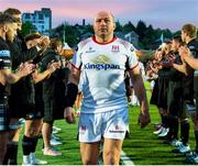 17 May 2019; Rory Best of Ulster after the Guinness PRO14 Semi-Final match between Glasgow Warriors and Ulster at Scotstoun Stadium in Glasgow, Scotland. Photo by Ross Parker/Sportsfile