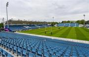 18 May 2019; A general view of the RDS Arena ahead of the Guinness PRO14 semi-final match between Leinster and Munster at the RDS Arena in Dublin. Photo by Ramsey Cardy/Sportsfile
