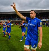 18 May 2019; Jack Conan of Leinster following the Guinness PRO14 semi-final match between Leinster and Munster at the RDS Arena in Dublin. Photo by Ramsey Cardy/Sportsfile