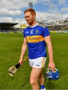 19 May 2019; Jason Forde of Tipperary leaves the pitch after the Munster GAA Hurling Senior Championship Round 2 match between Tipperary and Waterford at Semple Stadium, Thurles in Tipperary. Photo by Ray McManus/Sportsfile