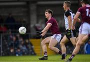 19 May 2019; Liam Silke of Galway scores his side's first goal during the Connacht GAA Football Senior Championship semi-final match between Sligo and Galway at Markievicz Park in Sligo. Photo by Harry Murphy/Sportsfile