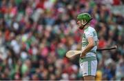 19 May 2019; Limerick goalkeeper Nickie Quaid during the Munster GAA Hurling Senior Championship Round 2 match between Limerick and Cork at the LIT Gaelic Grounds in Limerick. Photo by Diarmuid Greene/Sportsfile