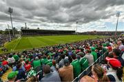 19 May 2019; A general view of the LIT Gaelic Grounds during the Munster GAA Hurling Senior Championship Round 2 match between Limerick and Cork at the LIT Gaelic Grounds in Limerick. Photo by Diarmuid Greene/Sportsfile
