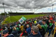 19 May 2019; A general view of the LIT Gaelic Grounds prior to the Munster GAA Hurling Senior Championship Round 2 match between Limerick and Cork at the LIT Gaelic Grounds in Limerick. Photo by Diarmuid Greene/Sportsfile