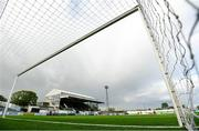 20 May 2019; A general view of Oriel Park ahead of the SSE Airtricity League Premier Division match between Dundalk and Bohemians at Oriel Park in Dundalk, Louth. Photo by Ramsey Cardy/Sportsfile