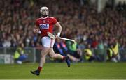 19 May 2019; Patrick Horgan of Cork during the Munster GAA Hurling Senior Championship Round 2 match between Limerick and Cork at the LIT Gaelic Grounds in Limerick. Photo by Diarmuid Greene/Sportsfile