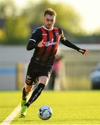 20 May 2019; Luke Wade-Slater of Bohemians during the SSE Airtricity League Premier Division match between Dundalk and Bohemians at Oriel Park in Dundalk, Louth. Photo by Ramsey Cardy/Sportsfile