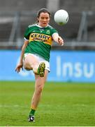 5 May 2019; Anna Galvin of Kerry during the Lidl Ladies National Football League Division 2 Final match between Kerry and Waterford at Parnell Park in Dublin. Photo by Brendan Moran/Sportsfile