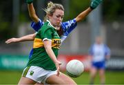 5 May 2019; Niamh Carmody of Kerry during the Lidl Ladies National Football League Division 2 Final match between Kerry and Waterford at Parnell Park in Dublin. Photo by Brendan Moran/Sportsfile