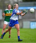 5 May 2019; Maria Delahunty of Waterford during the Lidl Ladies National Football League Division 2 Final match between Kerry and Waterford at Parnell Park in Dublin. Photo by Brendan Moran/Sportsfile
