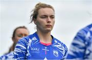 5 May 2019; Rosie Landers of Waterford during the Lidl Ladies National Football League Division 2 Final match between Kerry and Waterford at Parnell Park in Dublin. Photo by Brendan Moran/Sportsfile