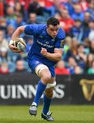 18 May 2019; James Ryan of Leinster during the Guinness PRO14 semi-final match between Leinster and Munster at the RDS Arena in Dublin. Photo by Harry Murphy/Sportsfile